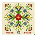 MAGNETKA (393) Polska Folklor Kaszuby