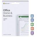 Microsoft Office Home and Business 2019 PL доставка товаров из Польши и Allegro на русском