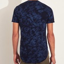 HOLLISTER by Abercrombie T-shirt Koszulka USA L Płeć Produkt męski