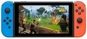 NOWE Nintendo SWITCH 32GB V2 + 2 gry + szkło +etui Liczba kontrolerów w zestawie 2
