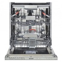 ПОСУДОМОЕЧНАЯ машина Sharp QW-GD54R443X-ДЕ  +++ ТИХАЯ 3 ведра