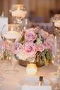 СВЕЧИ Instagram белое Свечи Водные 20шт свадьба