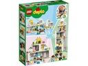 Lego DUPLO Town Wielofunkcyjny domek nauka 10929 Numer produktu 10929