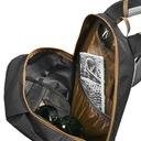 Plecak QUECHUA Turystyczny na wędrówki 30L Wzór dominujący bez wzoru