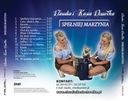 CD Claudia i Kasia Chwołka - SPEŁNIEJ MARZYNIA Opakowanie w folii