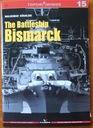 Линкор Бисмарк - Кагеро Topdrawings доставка товаров из Польши и Allegro на русском