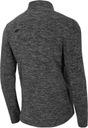 Polar męski bluza polarowa 4F szary ciepły lekki L Płeć Produkt męski