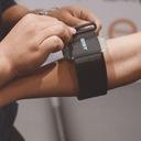Opaska łokieć tenisisty Aircast Armband Black 05AB Kod producenta 81-05AB