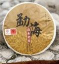 Herbata PuErh typu Shu - prosto z Chin dysk 357 g.