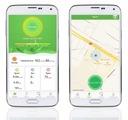 ZEGAREK G. ROSSI SMARTWATCH SMS KROKI FB PULS Funkcje Bluetooth Budzik Datownik Ekran dotykowy Krokomierz Monitor pracy serca Podświetlenie Stoper Wodoszczelny