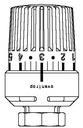 Термостатическая головка UNI LH M30X1.5 Oventrop