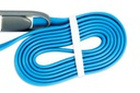 KABEL USB 2W1 ŁADOWARKA MICRO USB do IPhone Złącza USB - inne złącze