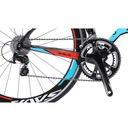 Rower szosowy Sava R3000, rama karbonowa, kolarka Marka Sava