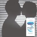 DUREX prezerwatywy Invisible bliskość 50 ZESTAW Liczba sztuk 50