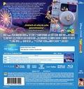 TOY STORY 4 (BD) PL DISNEY PIXAR Tytuł Toy Story 4
