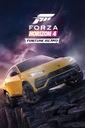 Forza Horizon 4 ULTIMATE ONLINE PC NOWE KONTO PC Wersja gry cyfrowa