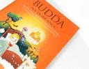 Budda na dobranoc Tytuł Budda na dobranoc