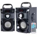 Głośnik Bluetooth Soundbeat 2.0 USB SD AUX RADIO