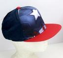 Капитан Америка Marvel Captain America шапка ??????????