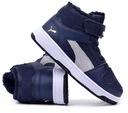 Buty Dziecięce Puma Rebound 370498 03 ciepłe r.33