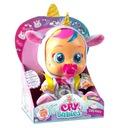 Cry Babies Fantasy Dreamy, lalka 30 cm. Wiek dziecka 0 +