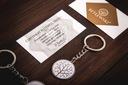 BETLEWSKI Skórzany portfel męski mały skóra RFID Cechy dodatkowe miejsce na bilon miejsce na fotografię