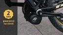 RAPID MID DRIVE 750W - OSTATNI !!! Kolor czarny