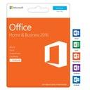 Microsoft Office Home and Business 2016 PL WIN доставка товаров из Польши и Allegro на русском