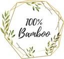 PIELUSZKA BAMBUSOWA PIELUCHA BAMBUS 100% 75x75 cm. Waga (z opakowaniem) 0.02 kg