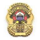 OSP ЗНАК Добровольная Пожарная Охрана доставка товаров из Польши и Allegro на русском