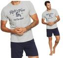 HENDERSON piżama męska RIDER k/r 37840 *L* 90x