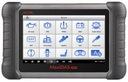 PROFESJONALNY DIAGNOSKOP AUTEL MAXI DAS DS808 Złącze OBD II OBD I