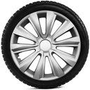KOLPAKI 15 DO RENAULT PEUGEOT VW OPEL AUDI CITROEN