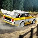 LEGO SPEED CHAMPIONS Audi Sport quattro S1 76897 Wiek dziecka 7 lat +