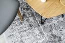 DYWAN VALENCIA 120x180 AKRYL ORIENT szary #AT2176 Materiał wykonania akryl