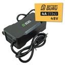 """Bateria 48V 17,5Ah do ebike e-bike z ładowarką 4A Rozmiar koła ("""") inny"""
