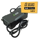 "Bateria do ebike e-bike Battery Guru 48V 17,5Ah 4A Rozmiar koła ("") inny"