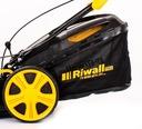 KOSIARKA SPALINOWA RIWALL 51CM 9w1 Z NAPĘDEM 5190 Regulacja wysokości koszenia z regulacją