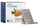 WZMOCNIJ ODPORNOŚĆ Colway  Naturalna Witamina C 