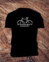 Koszulki Koszulka T-shirt z Twoim nadrukiem logo Marka inna