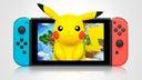 NOWE Nintendo SWITCH 32GB V2 + 2 gry + szkło +etui Załączone wyposażenie Szkło ochronne Premium na ekran Walizeczka Premium na konsole i gry