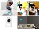 IMILAB XIAOMI MI HOME 1080p H.265 Kamera IP 64GB Zasięg podczerwieni 10 m