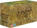 Zagubieni 1-6 (37 DVD) Lost: Sezony 1-2-3-4-5-6 Tytuł Lost: The Complete Seasons 1-6