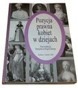 Pozycja prawna kobiet w dziejach Rogowski /SRL