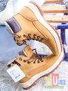 Trapery obuwie ocieplane Buty Zimowe Śniegowce Oryginalne opakowanie producenta pudełko