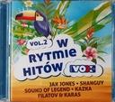 VOX FM-В РИТМЕ ХИТОВ VOL.2 2019 MiłyPan АНДРЕ 2CD доставка товаров из Польши и Allegro на русском