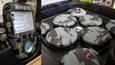 Masażer / Stymulator Compex SP 8.0 WOD Edition Waga produktu z opakowaniem jednostkowym 2.9 kg