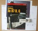 Junkers Ju 87 D, G - Кагеро Topdrawings доставка товаров из Польши и Allegro на русском