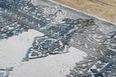 DYWAN VALENCIA 80x150 ORIENT akryl szary #AT2191 Kształt Prostokąt