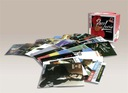 Paco De Lucia Integral 27 CD BOX УНИКУМ ПРЕДЕЛ. доставка товаров из Польши и Allegro на русском
